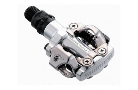 SHIMANO Pedals M-520