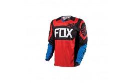FOX Demo LS Jersey