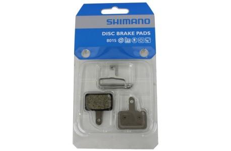 SHIMANO Disc Brake Pads B01S