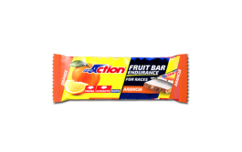 PRO ACTION Fruit Bar
