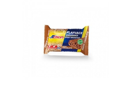 PRO ACTION Flapjack Bar
