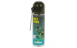 MOTOREX Wet Lube