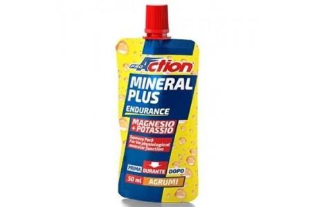 PRO ACTION Mineral Plus Magnesium + Potassium 50ml