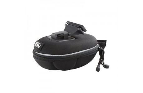 M-WAVE saddlebag clip-on 1