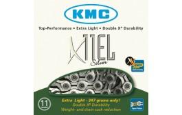 KMC X11 ΕL Silver NP