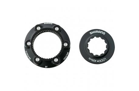 SHIMANO Center Lock Adapter