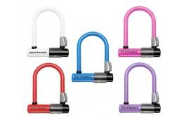 KRYPTONITE  Mini U-Lock Color Skins 1