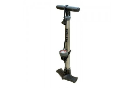 BETO Floor Pump Alu 1