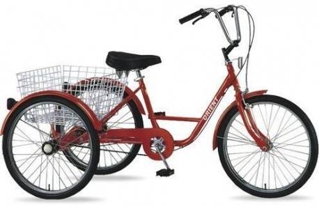 ORIENT Tricycle