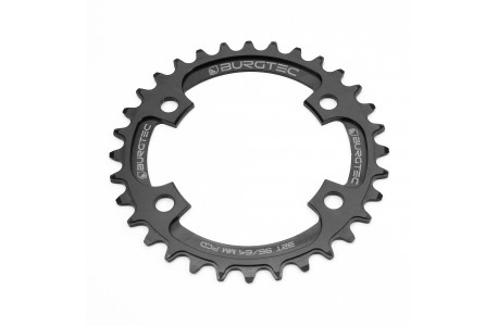 Burgtec 96/64 PCD Thick Thin Chainring