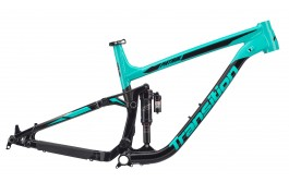 TRANSITION Patrol 2017 Frameset