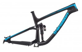 TRANSITION Patrol 2017 Carbon Frameset