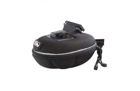 M-WAVE saddlebag clip-on 1