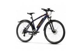 "Lombardo Valderice Fitness MTB E-Bike 27.5"""