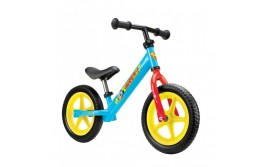 Disney Push Bike