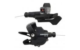 SRAM X4 Trigger