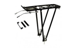 VENTURA Alloy Rear Carrier
