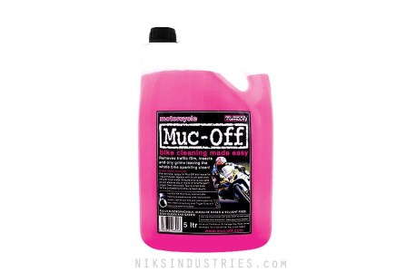 Muc-Off Fast Action Spray Cleaner 5Lt 1
